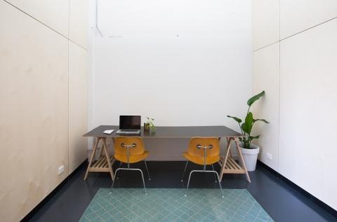 Studio C space