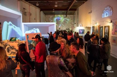 Event exhibition