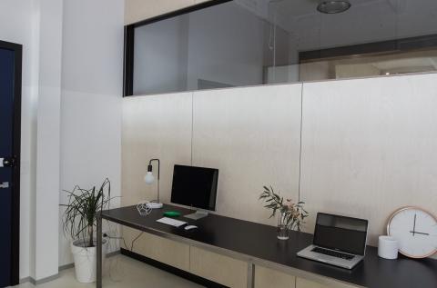 Studio F view 1
