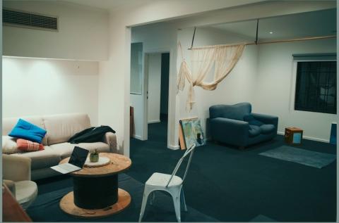 Studio Open Space