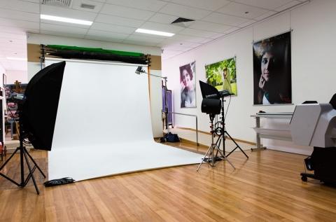 Studio Backdrop