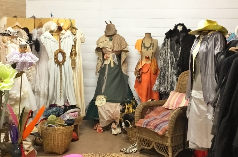 Studio 2 - The Story Costumer