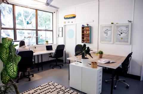 Creative Space Studio 9