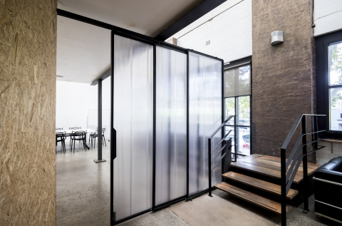 Sydney event space, meeting room, workshop space