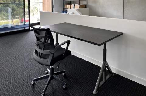 Double Desk Available