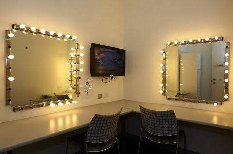 QMC Auditorium - Dressing Room