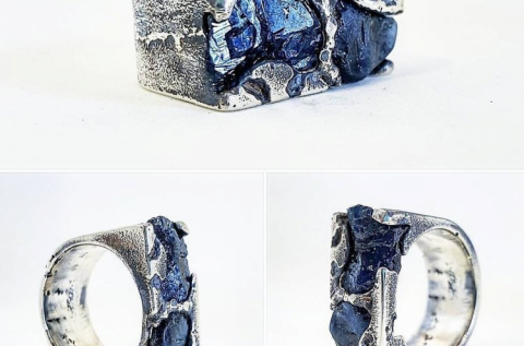 UnEarthed - Sand Casting with Kirra-lea Jewellery