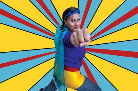 Super Jenny