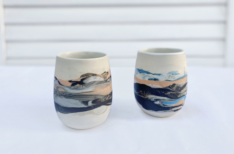 Pottery Workshop: Make your own unique Mug in Surry Hills