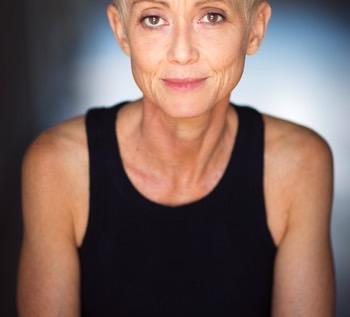 Suzie J. Jarmain