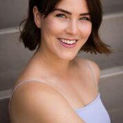 Madison Hegarty