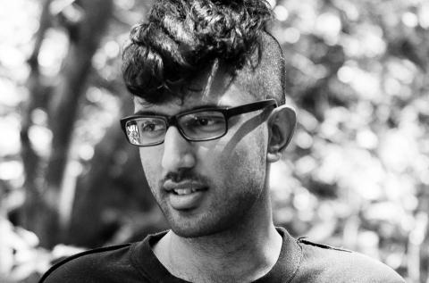 Ali Choudhry
