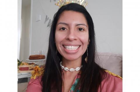 Katherine Taborda