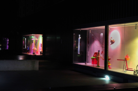 Exhibition: A False Start