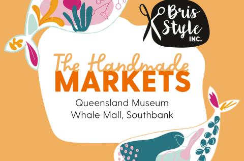 BrisStyle Handmade Market