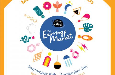 The Earring Market