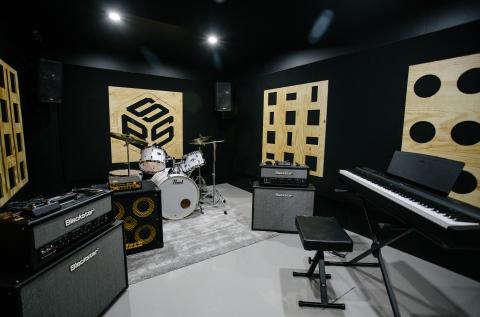 Pro Rehearsal Studios