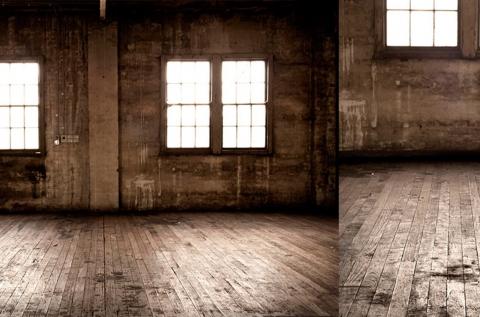Studio 1: Warehouse