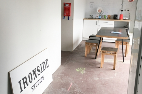 Welcome to Ironside!