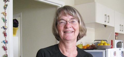 Janey Runci