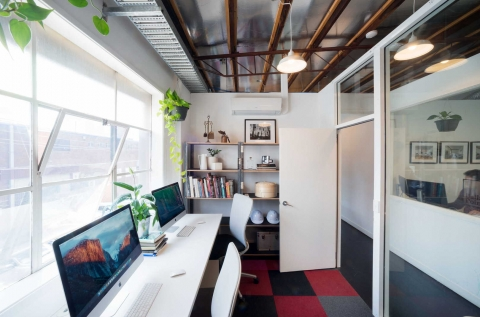 Private Offices from $280/week