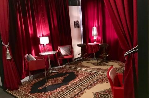 Lounge & Foyer Bar
