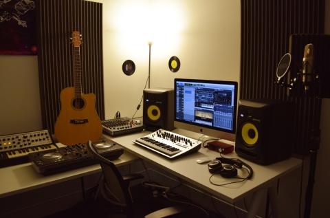 Multi-Media Lab