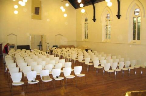 Church space
