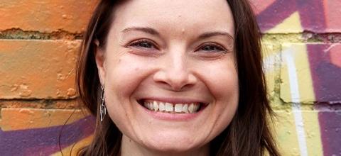 Nicole Bilinski