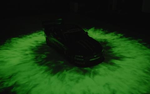 Monster Launch Shoot