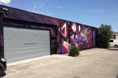 Northcote Art Studios