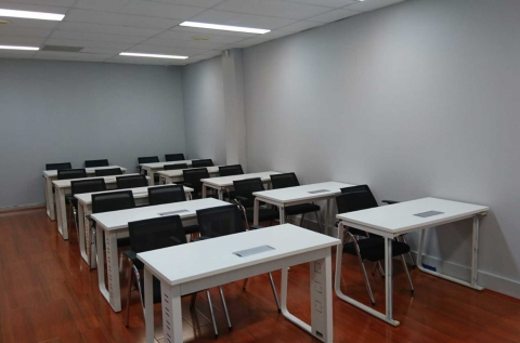 Room 1-A