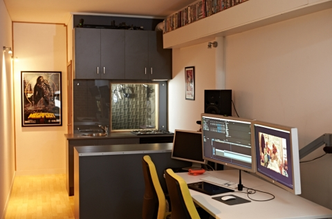Edit Suite One