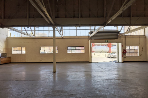Sub-lease opportunity at River Studios new warehouse space