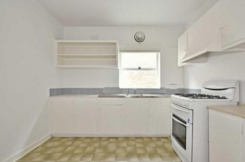 Kitchen (full use and fridge etc.)