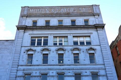 gorgeous historic building