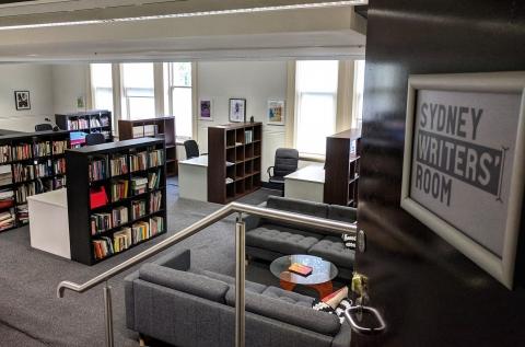 Sydney Writers Room