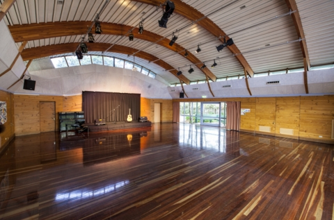 Arbour Hall