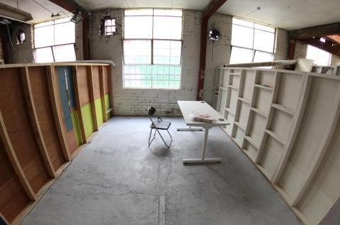 Workshop / Studio